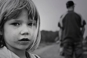 A Kind Young Stranger by JilliD