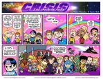 Ensign Cubed Crisis of Infinite Sues 34 by kevinbolk