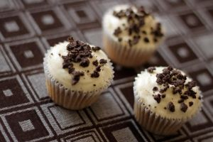 Cookies and Cream Cupcakes 2 by pauroo