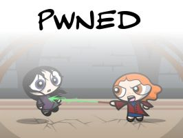 Pwned Wallpaper DH Spoiler by singa058