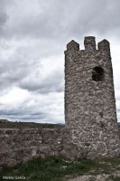 Castles by trencapins