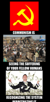 What is communism? by Atamolos