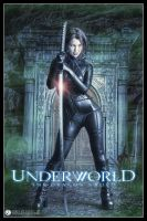 Underworld The Dragon Sword (Composing) by Caine-Design