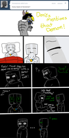 Kids on Herobrine by Ask-Creeps-and-Lanky