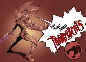 Thundercats by judson8
