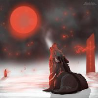 .:[Red Moon]:. by Zahkiin
