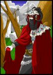 Dark Wizard Color by Firoia