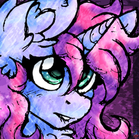 [Commission] Icon - Taylor by iRoxykun