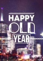 Happy Old Year by Espador