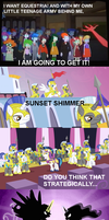 Why Equestria Girls Didn't Work by Julesworld99