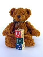 Stock - Teddy Bear Series 8 by mystockphotos