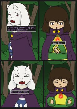 Toptale page 105 by The-Great-Pipmax