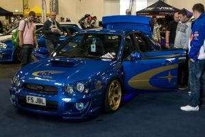 Modified Nationals 2013 - 7 by TurbochargedPhotos