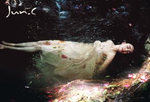 Whose Ophelia by yychanson