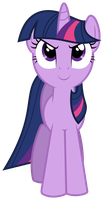 MLP Resource: Twilight Sparkle 006 by ZuTheSkunk