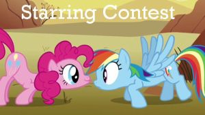 Starring Contest by AbsentParachute