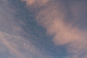 Cotton Candy Clouds by toseduceaholmes