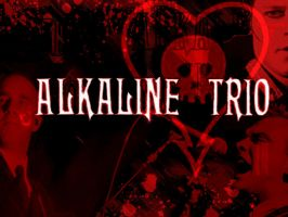 Alkaline Trio by Alytic