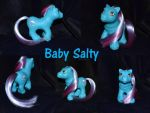 Baby Salty by Soulren