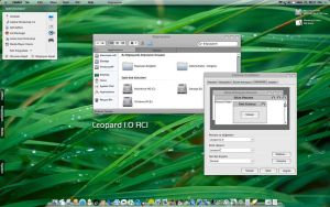OSX Leopard 1.0 by neodesktop