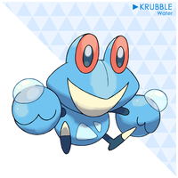 139: Krubble by LuisBrain