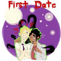 First Date by tiosmio25