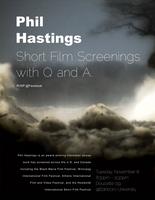 Phil Hasting Short Film... by Xicidal