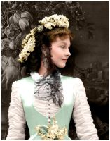 Vivien Leigh by sparticus42