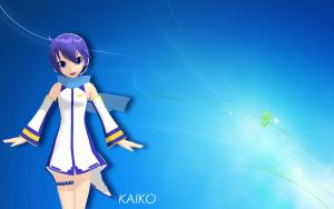 Start up Windows: KAIKO by FlowerAppend