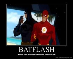 Batflash by screw-this-naming