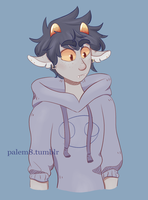 Karkat by tastymonsters