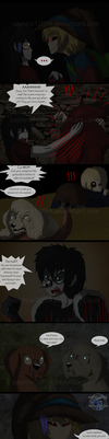 Adventures With Jeff The Killer - PAGE 133 by Sapphiresenthiss