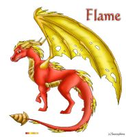 Adult Flame TLoS version :RQ: by Seeraphine