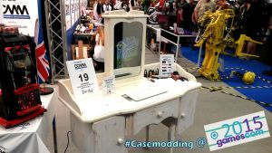 Casemodding @ gamescom2015 by jolina44