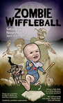 Wiffle Ball Zombie  by thedaisycutter