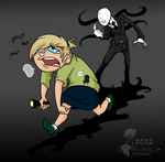 Little Girlie Pewdie by RottingRoot