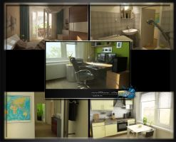 Interior - Compilation 2 by Puttee
