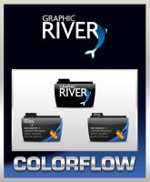 Colorflow GraphicRiver Folders by TMacAG