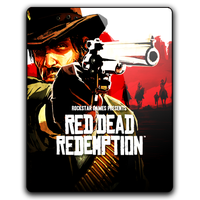 Red Dead Redemption by dylonji