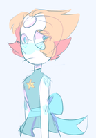 Pearl by demcakes