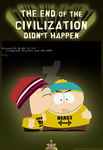 South Park - The end of the civilization...(XX-10) by ElAdministrador