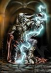 Lord Kain by CharletDukaine