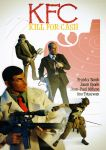 Kill For Cash  - Movie Poster by AldgerRelpa