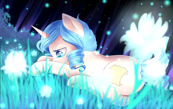 Finished YCH \4\ by AiriniBlock
