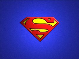 Superman Shield by Linkdb