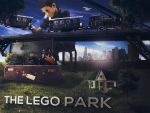 Lego Park by shiliang