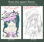 Improvement meme by Kochiu