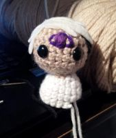 I've started a Cecil plushie! by Tessa4244