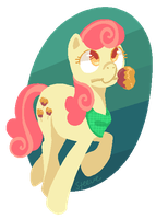 MLP: Apple Bumpkin by TheKnysh