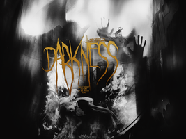 Darkness Blend by bdenstrophywife